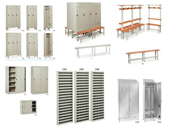 Arredamento industriale nuova ferramenta emiliana for Arredamento industriale