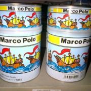 Marco Polo A+B