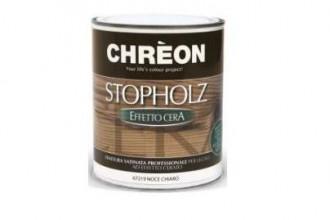Stopholz Chreon Cera Ex-Stoppani