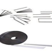 Etichette e rotoli magnetici