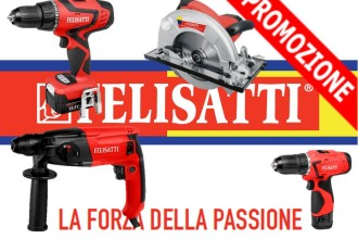 FELISATTI Power Tools