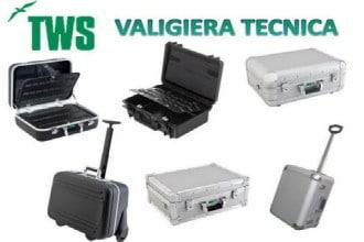T.W.S. Valigiera Tecnica