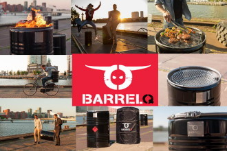 BarrelQ L'originale