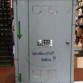Gas Inox 1