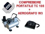 TC 108 Sil Air Werther International
