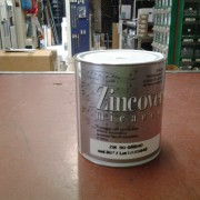Zincover Micaceo