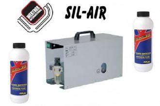 Werther Sil Air 15 Compressore Silenziato