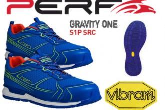 Gravity One Perf S1P SRC