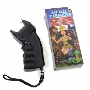 Animal Defender 3 in 1 Dissauore elettrico