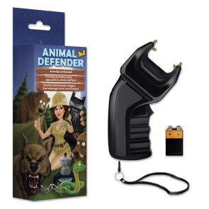 Animal Defender 3 in 1 Dissuasore