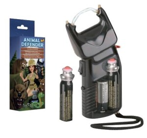 Animal Defender Pepper Spray