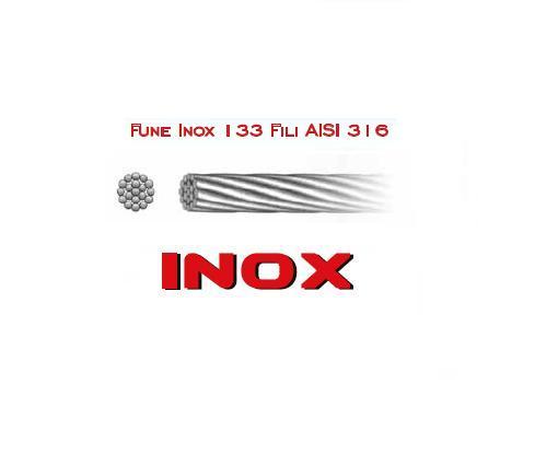 Inox 133