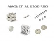 Magneti SuperPotenti al Neodimio