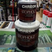 STOPHOLZ CHREON CERA EX STOPPANI