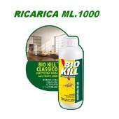 Bio Kill ricarica ML.1000