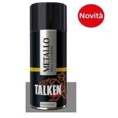 METALLO SPRAY NO LEAFING TALKEN COLOR