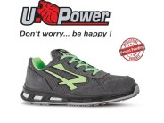 Red Lion U-Power Calzatura Point S1P