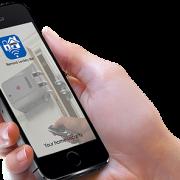 Remock Lockey Net App Smartphone