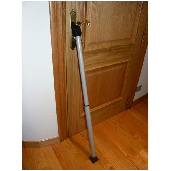 Blocker barra di sicurezza per porte e finestre nuova - Sbarre di sicurezza per finestre ...