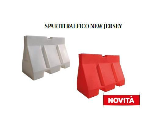 SPARTITRAFFICO NEW JERSEY