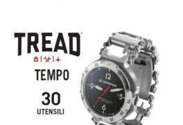 Leatherman Tread Tempo 30 Tools