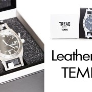 Tempo Tread Leatherman