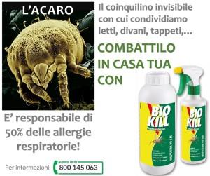 BioKill Acaro