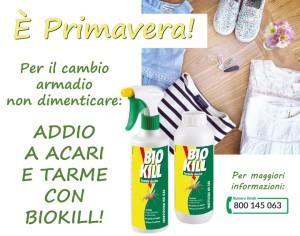 BioKill Tarlo