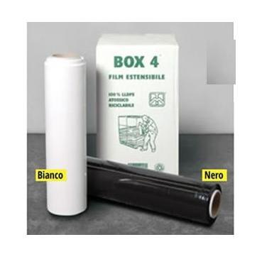 Film estensibile Box 4