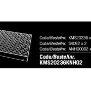 Vassoio Metallico portaugelli Syncro 150 ugelli
