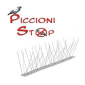 Dissasuori per piccioni 60 spilli