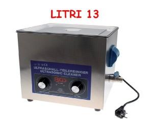 Pulitore Ultrasuoni Lt.13 BGS8960