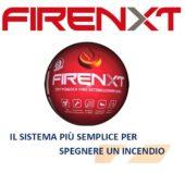 FIRENXT Sfera antincendio