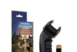 Animal Defender 3 in 1 Dissuasore Elettrico