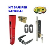 KIT per cancelli 3500_20KIT
