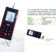 Distanziometro Laser Seb mt.60