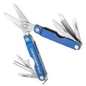 Leatherman Micra Blue 10 Tools