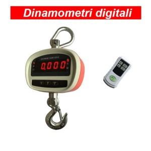 Dinanometri digitali
